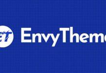 Envy Shopify Theme